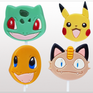 Lizaki Pokepops by Candy Way